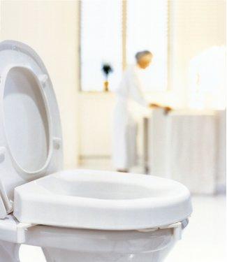 Etac Hi Loo toiletverhoger