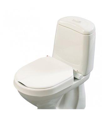 Etac Hi Loo toiletverhoger vast