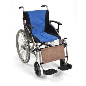 Able2 Fleece kuitsteun voor rolstoel