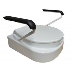Able2 Toiletverhoger compleet