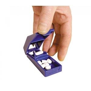 Able2 Pillen splijter