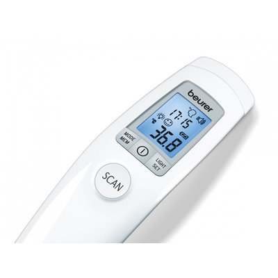 Beurer Contactloze thermometer FT90