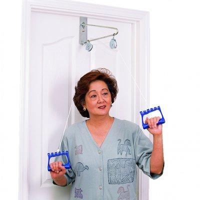 Armtrainer deurmontage luxe