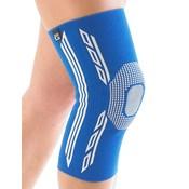 Neo G Airflow Plus stabiliserende knie support met siliconen patella kussen