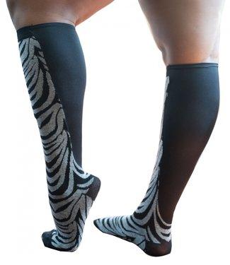 Xpandasox Zebra