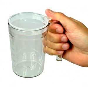 Able2 Drinkbeker met handvat