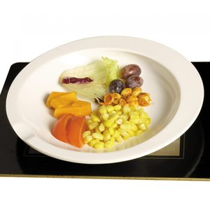 Able2 GripWare bord met opstaande rand
