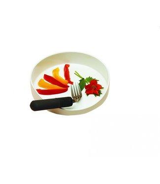 Able2 GripWare bord met hoge rand