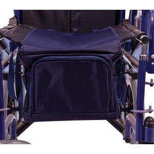 Able2 Tas voor onder de rolstoelzitting