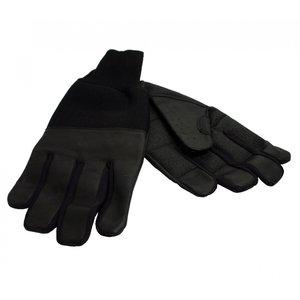 RevaraSports Lederen winterhandschoenen