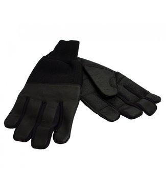 ReveraSports Lederen winterhandschoenen