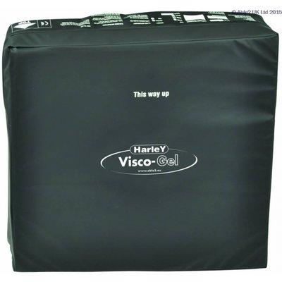 Harley Visco-Gel zitkussen