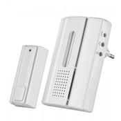 Able2 KlikAanKlikUit - Draadloze deurbelset ACDB-7000AC
