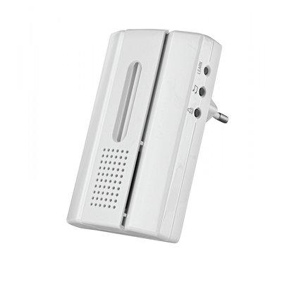 KlikAanKlikUit - Draadloze deurbelset ACDB-7000AC