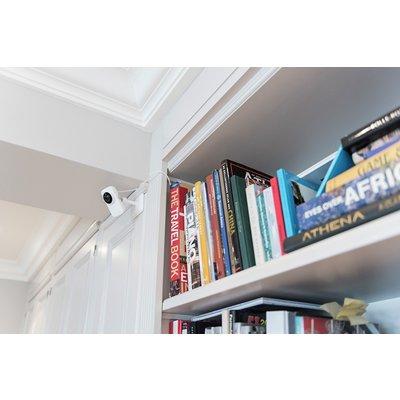 KlikAanKlikUit - WiFi IP-camera met nachtzicht IPCAM-2000