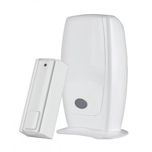 Trust Smart Solutions - Draadloze deurbelset - batterijen ACDB-6600AC