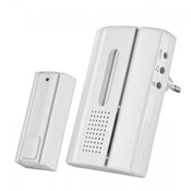 Able2 Trust Smart Solutions - Draadloze deurbelset ACDB-7000AC
