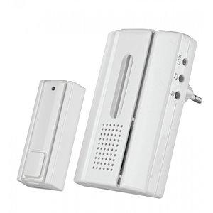 Trust Smart Solutions - Draadloze deurbelset ACDB-7000AC