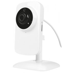 Able2 Trust Smart Solutions - WiFi IP-Camera met nachtzicht IPCAM-2000