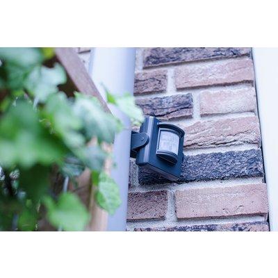 Able2 KlikAanKlikUit - Draadloze Bewegingssensor voor buiten APIR-2150
