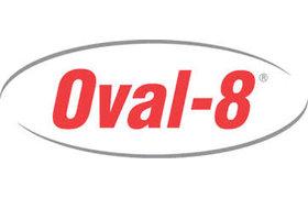 Oval 8