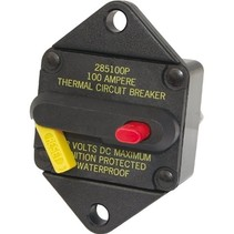 Vertikale Ankerlier 68000349 Automatische Zekering 90a Circuit Breaker