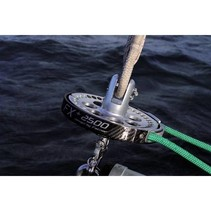 Reefsysteem Fx+4500 Gennaker/code 0/staysail (continuous Line Drum)