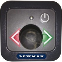 58990002 Joystick Bediening Retractable Thruster Joy.panel Contr.swingthrus