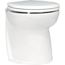 Toilet 58240-2024 Deluxe Flush 24v Raw