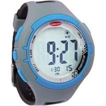 Instrument Rf4052d Horloge: Blauw-lime Clear Start Sailingwatch.blue-lime