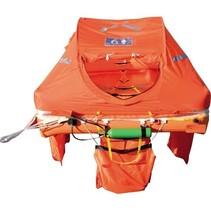 Internat Offshore 10pers Tas