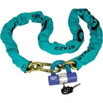 Security Chain 1,5 m + Stazo Lock