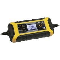 Artic 4000 Automatic Smart Charger 6v/12v - 4a