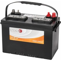 Accu Deep Cycle 12 Volt 105 Ah Type 27 Tm