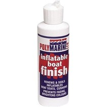 Inflatable Boat Finish 250 ml