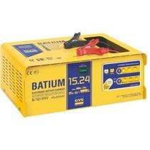 Acculader Batium 15/24 6-12-24 Volt