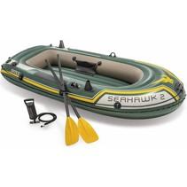 Opblaasboot Seahawk 2 Set Tweepersoons