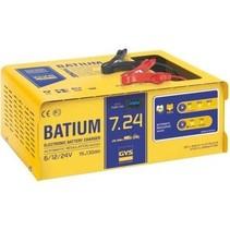 Acculader Batium 7/24 6-12-24 Volt