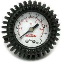 Opblaasbootpomp Sp 90 B Manometer