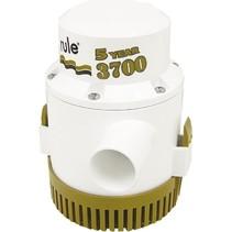 Bilgepomp Rule 3700 Gold 12V / 20A