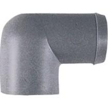 Handlenspomp Elleboog 38 mm