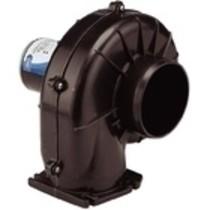 Ventilator Continu Blower met Flens