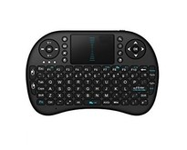 i8 Wireless Keyboard Draadloze toetsenbord