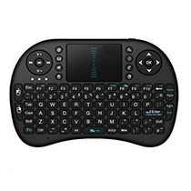 i8 Wireless Keyboard