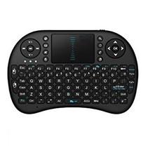 i8 Wireless Keyboard Draadloze toetsenbord