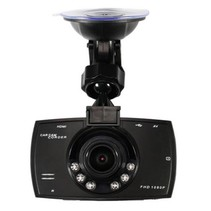 Dashcam Black Diamond