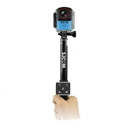SJCAM Remote Control + Selfie Stick for SJCAM M20/SJ6/SJ7/SJ8