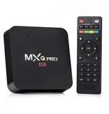 MXQ Pro 4k TV BOX Android 9
