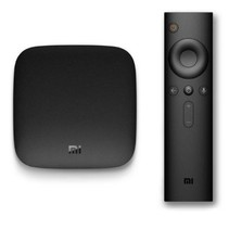 Xiaomi Mi TV Box 4k Internationale versie