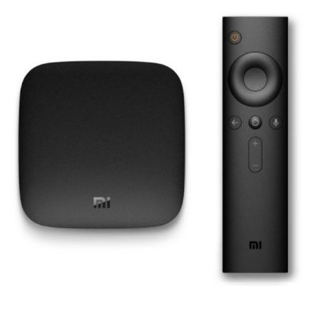 Xiaomi Xiaomi Mi TV Box 4k Internationale versie